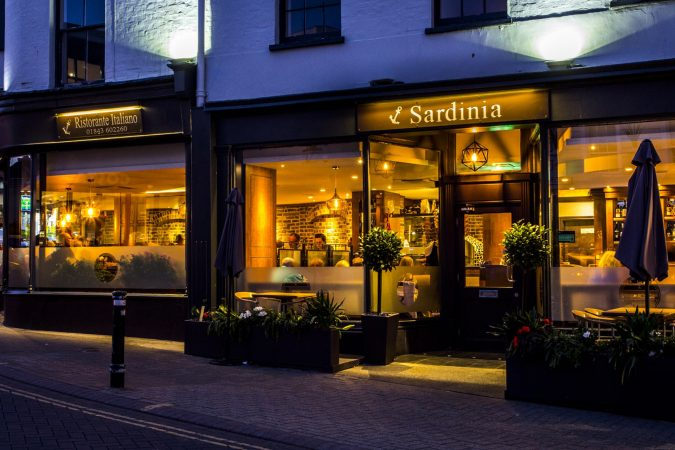 Sardinia is an authentic italian restaurant situated in the coastal town of BroadStairs. Italian Restaurant Broadstairs UK - Italian Restaurants in Broadstairs - Best Restaurants in Broadstairs.